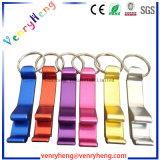Förderndes kundenspezifisches preiswertes Massengroßhandelsmetallaluminiumflaschen-Öffner