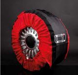 カスタマイズされたロゴのタイヤの保護袋