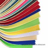 Borracha de esponja flexível do neopreno da qualidade macia super do OEM para a roupa