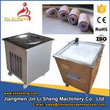 De Machine van het Roomijs van het Broodje van het Gebraden gerecht van lagere Kosten voor Verkoop