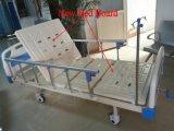 Base manuale di cure infermieristiche delle attrezzature mediche della mobilia dell'ospedale