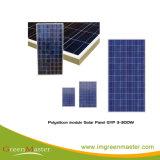10-330Gyp W painel solar instalado no sistema de energia solar