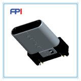 USB는 C 12pin 플러그 연결관을 타자를 친다