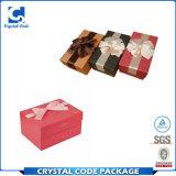 Boîte-cadeau attirante de papier de beauté