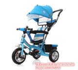 Drei Rad-Kind-Dreirad \ Fahrrad der Kinder \ Baby-Fahrrad