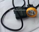 10000lux抗夫の安全ランプKl5mの採鉱ランプ