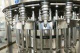 Rcgfシリーズ3000bphジュースのびん洗浄満ちるキャッピング機械