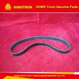 Sinotruck HOWO 엔진 v Ribbed 벨트 트럭 부속 (Vg2600020251)