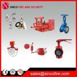 Безопасности и защиты продуктов для тушения пожара