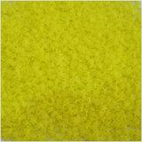 黄色い星の形は粉末洗剤の斑点に斑点をつける