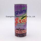Nectar 250ml de zumo de uva beber con el agregado de Vitamina C