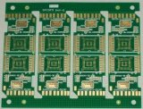 1-24 Multilayes, kiest Opgeruimd uit, Tweezijdig, Fr4, Cem3, Stijve PCB