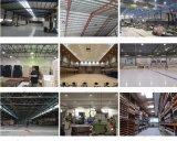 防水130lm/W 100W 150W 200W LED高い湾ライトをつけるUFO産業Highbayの内部の倉庫