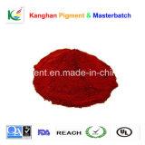 Rojo solvente de Techsol del rojo 135 Eg., uso para la PC UPVC San del picosegundo PMMA