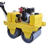 Rouleau de route de roues du matériel deux de Constrcution mini