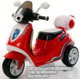 Elektrische Batterie-Motorrad-Spielwaren-Baby-Fahrt auf Auto