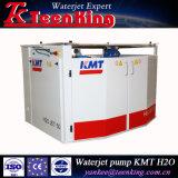 Hohe Genauigkeits-Verstärker-Wasserstrahlausschnitt-System für Metall