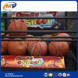 Machine à jetons de match de basket pour deux joueurs avec des certificats de Ce/SGS