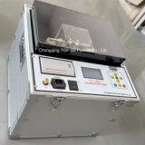 Transformator-Öl-Prüfvorrichtung der Dyt Serien-ASTM D1816 Bdv bewegliche