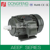Мотор полно Enclosed и вентиляторной системы охлаждения Aeef серии AC