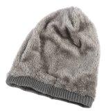 Gorrita tejida caliente lavable de la música de Bluetooth del receptor de cabeza sin hilos del auricular del invierno