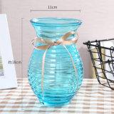 Стекло Craft вазу для свадьбы