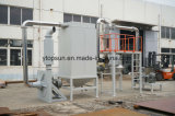 Easy to Clean Small Use Powder Coating Acm Grinding System From Yantai Electrostatic Powder Equipment