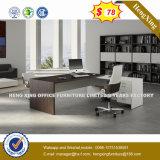 Bureau exécutif de Tableau de bureau de L-Forme (NS-ND125)