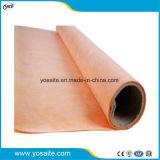 membrana impermeabile del PE della fodera della parete dell'acquazzone 250GSM con il tessuto del Non-woven dei pp