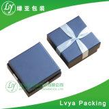 Rectángulos de empaquetado del regalo de la cartulina para el alimento del cuidado médico