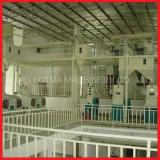 150 т/д всочетании компактный рисовые мельницы