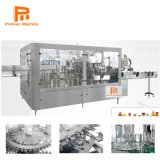 8000bph Automatic Soda Water Carbonated Drinks Bottle Filling Bottling Machine