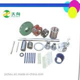N150 lucht-StraalRijstfabrikant met Dubbele Ventilator