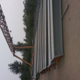 高いQualtiyの屋根ふきシートの波形の金属