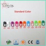 Отличное качество 22мм красочный пластиковый предохранительный штифт