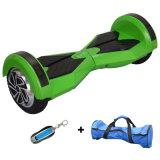 مفتاح بعيد 8 بوصة كهربائيّة [سكوتر] 2 عجلات لوح التزلج