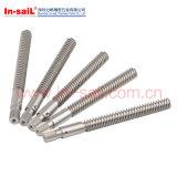 Drehenteile, die Teile Ts16949 ISO9001 maschinell bearbeiten