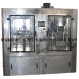 飲み物水注入口のびん詰めにする機械