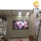 P3 intérieure de faible puissance SMD2121 affichage LED en couleur avec certificat CE