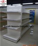 Полка гондолы индикации металла супермаркета покрытия Exhibitionpowder