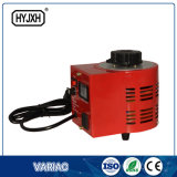 Fabricante tensión monofásica Variac eléctrica 220V 5kVA Variac