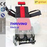 전기 서 있는 힘 휠체어 (THR-FP130)