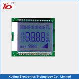 Visualización gráfica mono/monocromática del módulo del LCD de la matriz de PUNTO de Digitaces 240*160