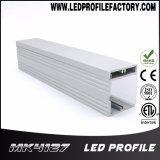 De LEIDENE van Wholesales van Pn4127 Uitdrijving van het Aluminium voor Wallwasher met Ce