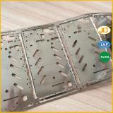 Hohe Präzisions-elektrisches Gerätemetall, das Teile stempelt
