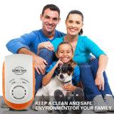 屋内使用ほとんどの有能な害虫の超音波防水加工剤