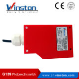 G139 через датчик переключателя луча светоэлектрический с Ce