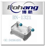 Refrigerador de petróleo de Volvo S40 V40 del repuesto del automóvil de Bonai (9496495) Bn-1321