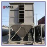 Matériel de mélange préparé du mélangeur 120/H du mélange 1500kg d'asphalte