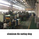 알루미늄 기계로 가공 부분의 주물을 정지하십시오